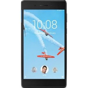 фото Lenovo Tab 4 7 TB-7304F WiFi 1/16GB (ZA300132UA) Black