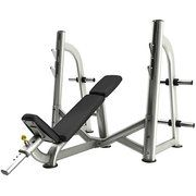фото Pulse Fitness 830G Olympic Incline Bench Press