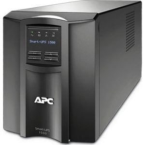 фото APC Smart-UPS 1500VA LCD (SMT1500I)
