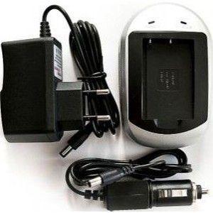 фото PowerPlant Зарядное устройство для Canon BP-911, BP-915, BP-930 - DV00DV2219