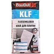 фото BauGut KLF 25кг