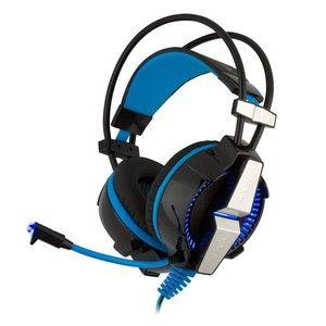 фото Kotion G7000 7.1 Vibration Black/Blue (G7000BB)
