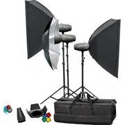 фото Mircopro MQ-300 Kit SoftBox