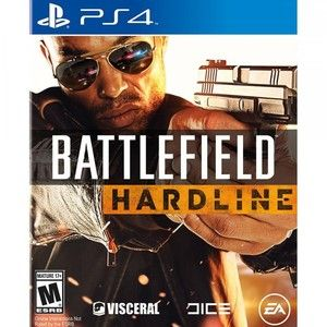 фото Battlefield Hardline (PS4)