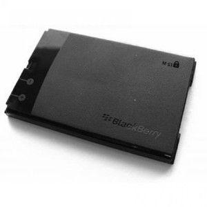 фото PowerPlant Аккумулятор для Blackberry 9000 M-S1 (1650 mAh) - DV00DV6173