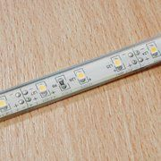 фото Brille BY-023/60 LEDx1m 3528 BROWN PCB CW 5м (L26-003)