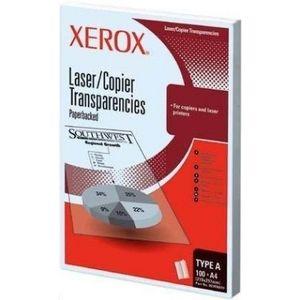 фото Xerox Transparencies (003R98202)
