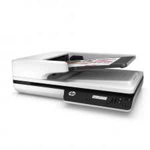 фото HP ScanJet Pro 3500 f1 (L2741A)