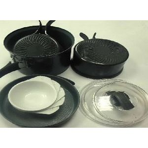 фото Tramp Набор посуды TRC-034