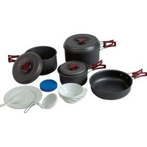 фото Tramp Набор посуды TRC-026