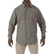 фото 5.11 Tactical Рубашка тактическая Traverse Shirt 72390 L Sage Green (2000980365999)
