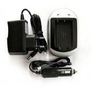 фото PowerPlant Зарядное устройство для Canon NB-10L, BP1030 - DV00DV2302