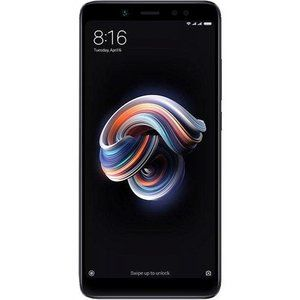 фото Xiaomi Redmi Note 5 4/64GB Black