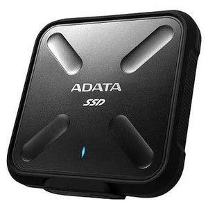 фото ADATA Durable SD700 256 GB (ASD700-256GU3-CBK)