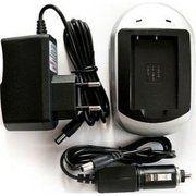 фото PowerPlant Зарядное устройство для Canon NB-2LH - DV00DV2003