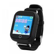 фото Smart Baby Watch Q100S Black