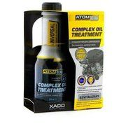 фото XADO Complex Oil Treatment ХА40018