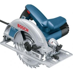 фото Bosch GKS 190 (0601623000)