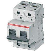 фото ABB Автоматический выключатель S802PV-S40 (2CCP842001R1409)
