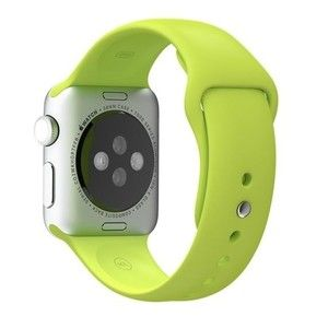фото Apple Green Sport Band for Watch 38mm (MJ4L2)