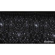 фото DeLux Curtain 1525LED 2 x 7 м желтая