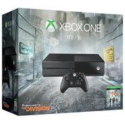 фото Microsoft Xbox One 1TB + Tom Clancy's The Division