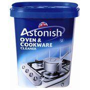 фото Astonish C3105 Средство для очищения духовок и плит