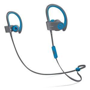 фото Beats by Dr. Dre Powerbeats2 Wireless Flash Blue (MKQ02)