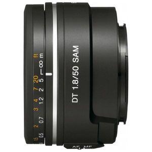 фото Sony SEL50F18F 50mm f/1.8 FE