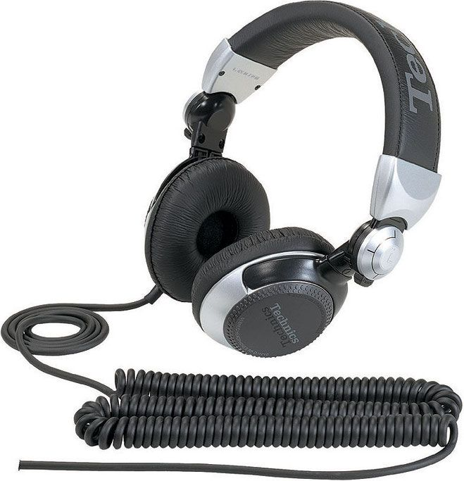 Panasonic RP-DJ1210