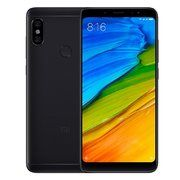 фото Xiaomi Redmi Note 5 6/64GB Black