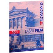 фото Lomond Пленка для монохромной печати A4 , 10л (0711401)