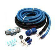 фото Vortex V-302 набор проводов для подключения усилителя