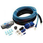 фото Vortex V-303 набор проводов для подключения усилителя