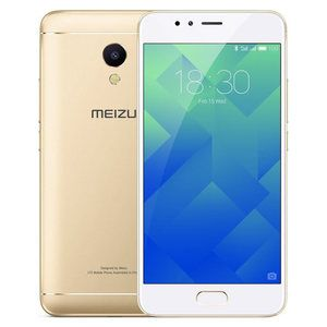 фото Смартфон Meizu M5S 16GB Gold