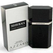 фото Azzaro Silver Black Туалетна вода 100ml для чолов к в