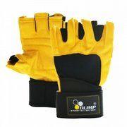 фото Olimp Training gloves Hardcore Raptor SP0180