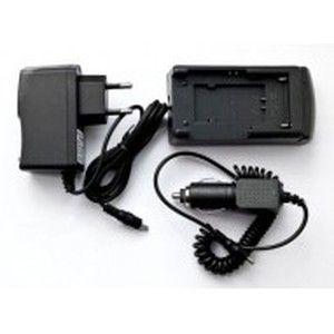 фото PowerPlant Зарядное устройство для Nikon EN-EL20 - DV00DV2326