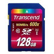 фото Transcend 128 GB SDXC UHS-I Ultimate TS128GSDXC10U1