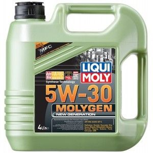 фото Liqui Moly Molygen New Generation 5W-30 4л