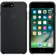 фото Apple iPhone 7 Plus Silicone Case - Black MMQR2