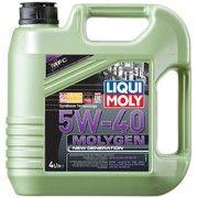 Liqui Moly Molygen New Generation 5W-40 4л