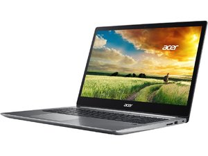 фото Acer Swift 3 SF315-51G-51CE (NX.GSJAA.001)