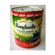 фото Bonduelle Горошек зеленый 800г (28741)