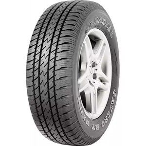 фото GT Radial Savero H/T Plus (235/65R18 104T)