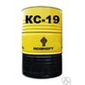 фото КС-19 Масло компрессорное Agip 1Л