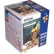 фото Epson Premium Glossy Photo Paper (C13S041303)