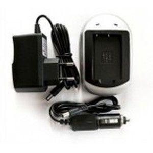 фото PowerPlant Зарядное устройство для Pentax D-Li90 - DV00DV2281