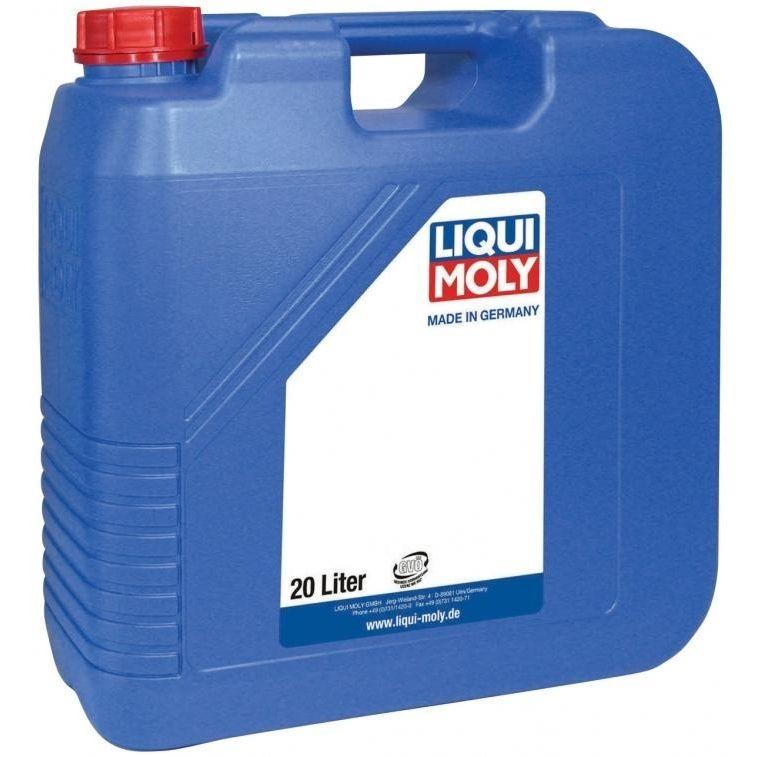 Liqui Moly TOP TEC 4100 5W-40 20л