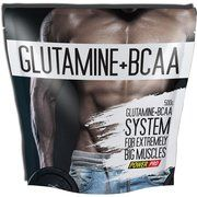 фото Power Pro Glutamine + BCAA 500 g